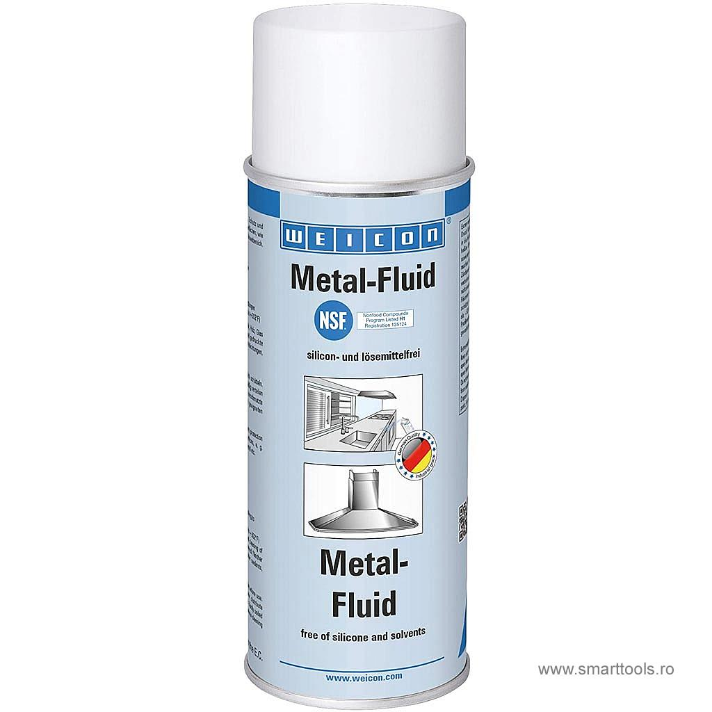 Spray Metal-Fluid WEICON
