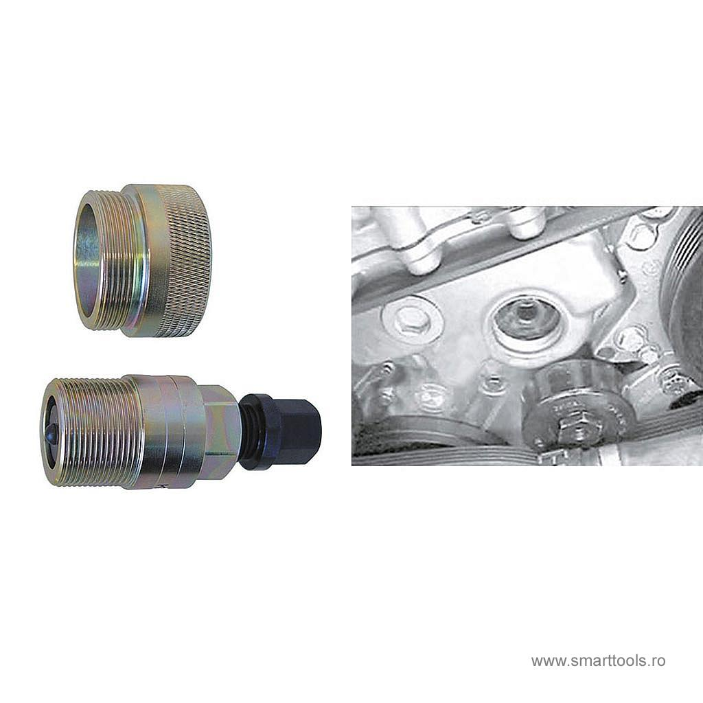 Extractor pinion pompa injectie, BMW